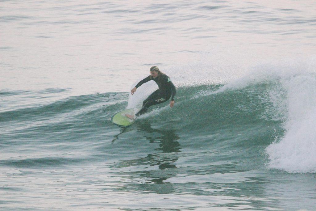surfspots in marokko
