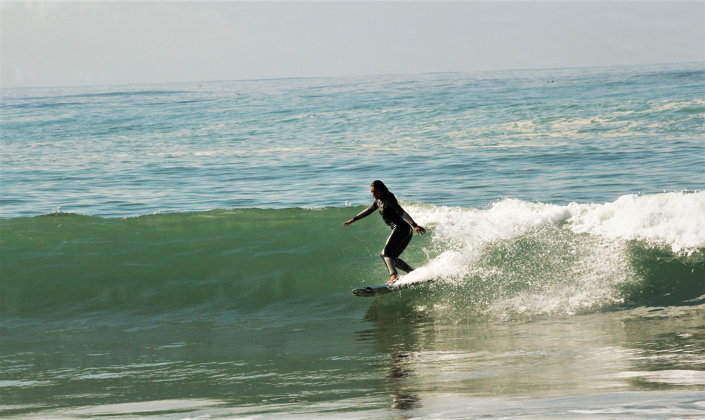 surfkurs intermediate