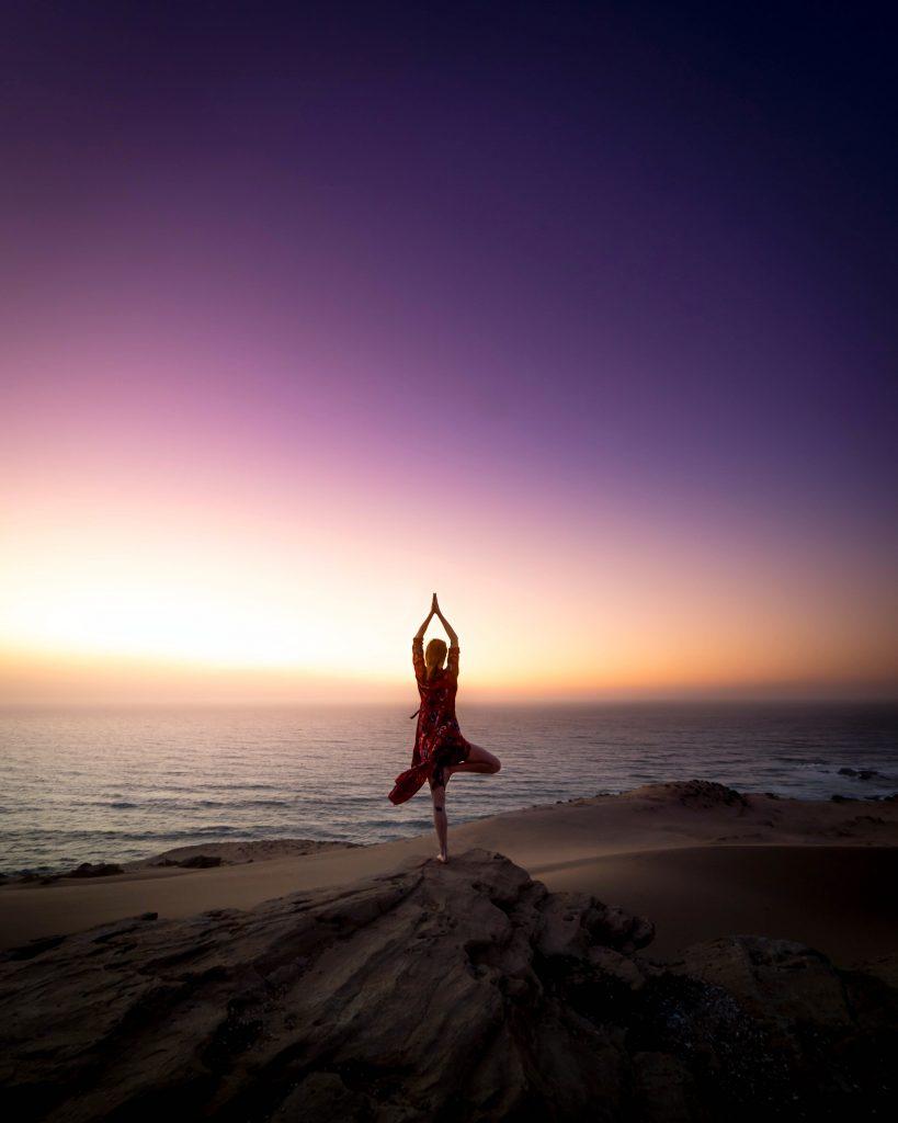 yoga surf retreat